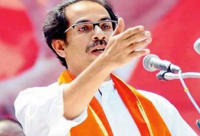 Maharasthra Chief Minister Uddhav Thackeray slams BJP on GST, free vaccine promise in Bihar