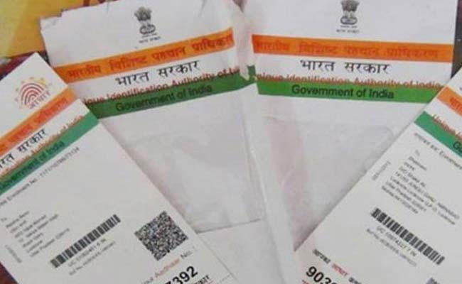 Deadline for linking of Aadhaar with various services extended