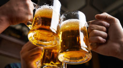 Drinking alcohol may up cancer risk