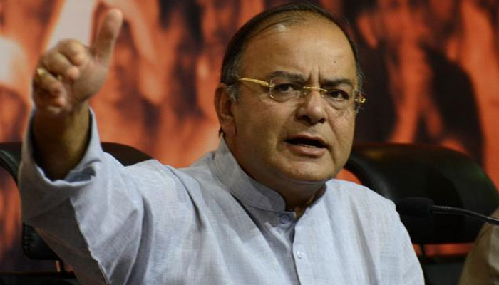 Govt to roll out health cover scheme from next fiscal: Arun Jaitley