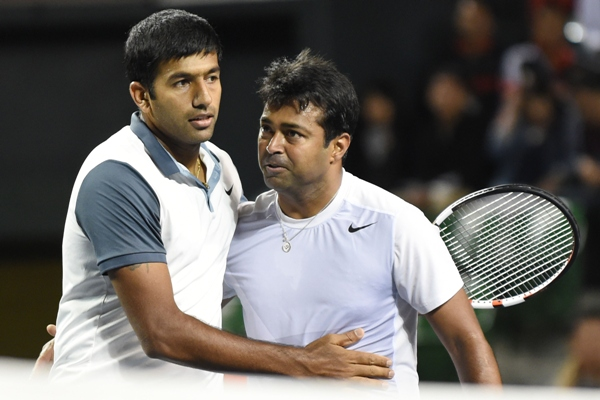 Can't keep dwelling on the past: Bopanna on teaming with Paes