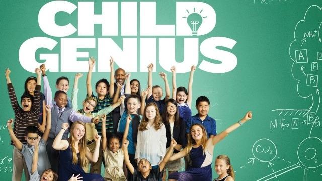 Indian- Origin girl among child geniuses on British TV show