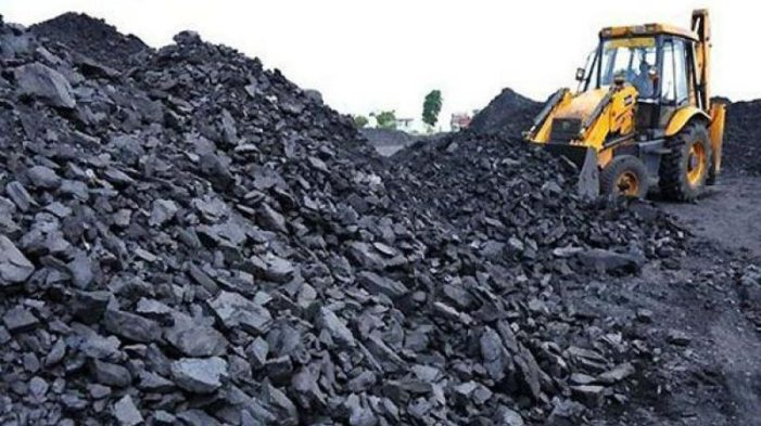 CAG picks holes in coal mines auction by NDA