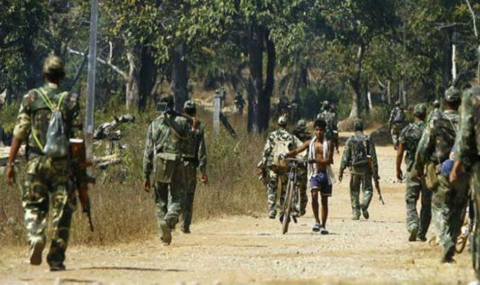 8 CRPF commandos killed in IED blast in Bihar