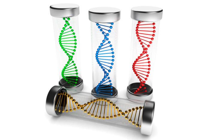 Engineers design programmable RNA vaccines