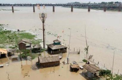 22 people die in Bihar flood