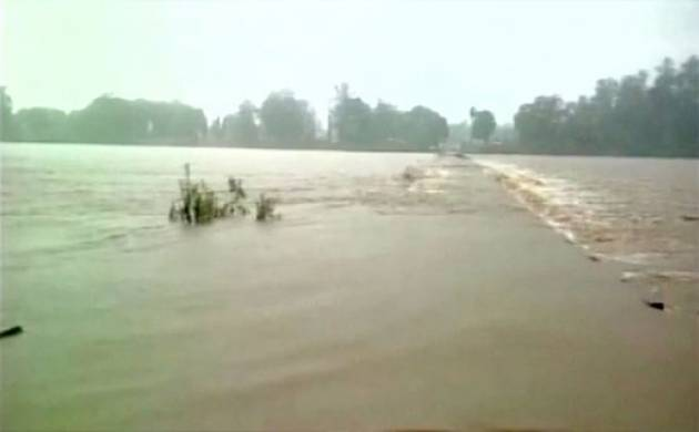 MP, Assam reel under floods; toll mounts to 17
