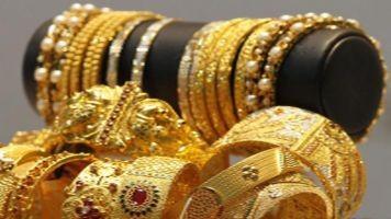 gold slips Rs 100 on lacklustre demand