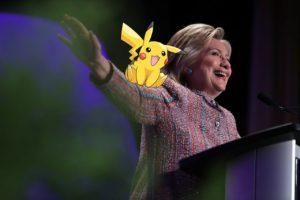 hillary-clinton-pokemon-go