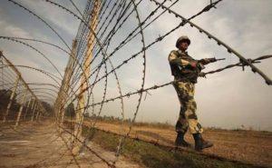 india-pak-international-border