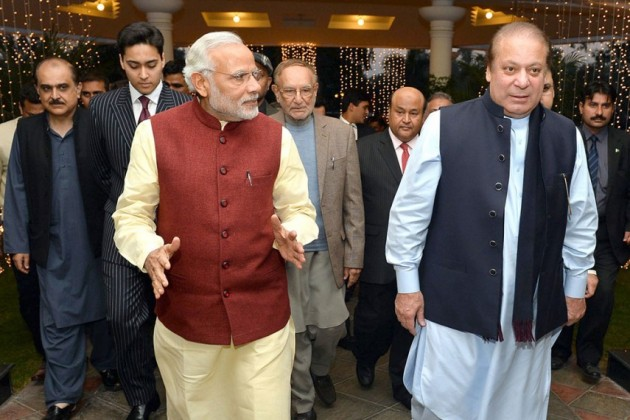 India lashes out at Pak over J&K; asks it to vacate POK