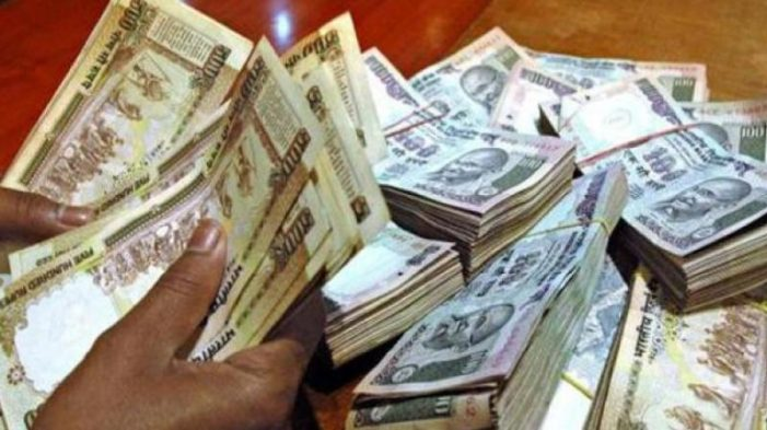 FPIs invest Rs 9,700 cr in capital markets in 2 weeks
