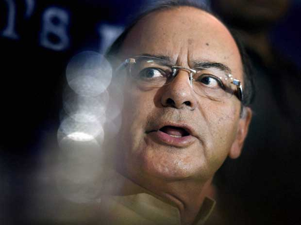 GST listing in RS likely this week, Jaitley to meet state FMs