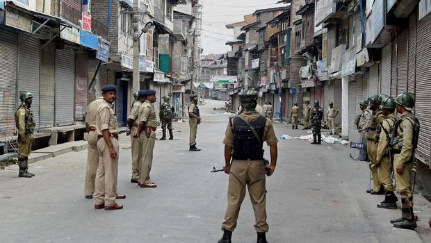 Hizbul Mujahideen chief Saifullah killed near Srinagar