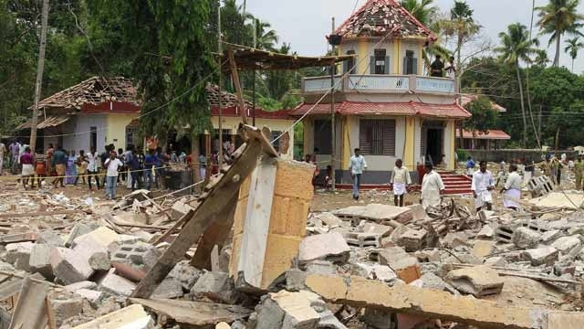 Kerala Temple Fire: All 41 Accused Get Bail As Cops Fail To File Chargesheet In 90-Days