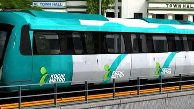 Kochi Metro To Offer Jobs To Transgenders