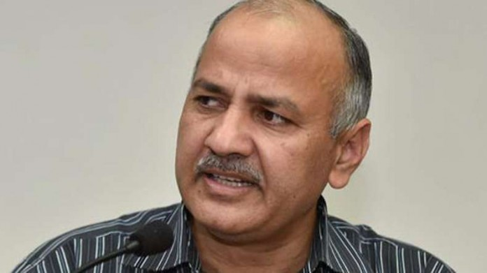 Covid-hit Delhi Deputy CM Manish Sisodia Diagnosed with Dengue, Blood Platelet Count Drops