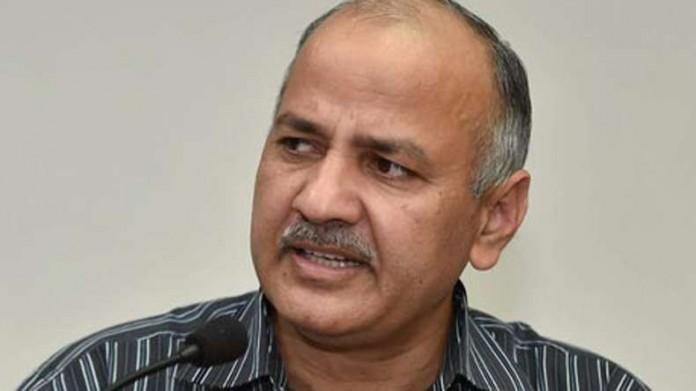 Delhi govt to curb dengue on war footing: Sisodia