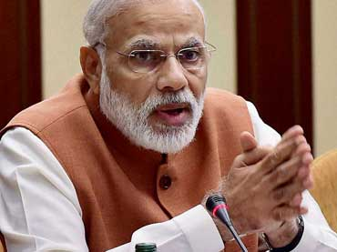 PM to hold meeting with Niti Aayog on vision doc