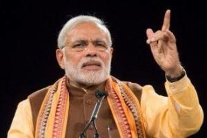 PM Modi inaugurates Dr Ambedkar International Centre in Delhi