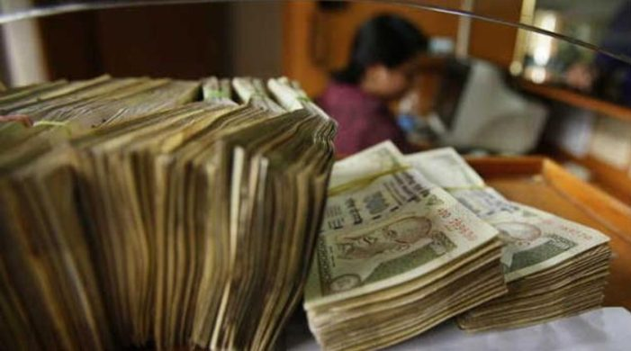 Ban cash transactions of  above Rs 3 lakh to curb blackmoney:SIT