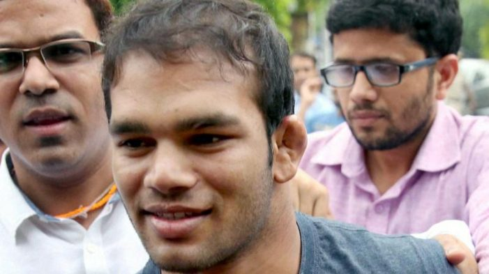 NADA adjourns hearing, Narsingh's fate to be known tomorrow