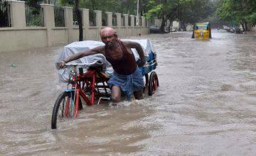 77 killed in Nepal as rains trigger massive flood