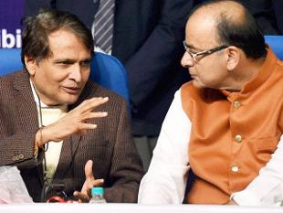 Prabhu writes to Jaitley, seeks merger of two budgets