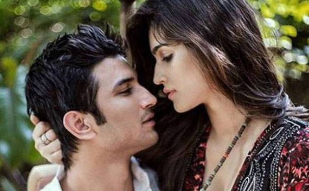 Kriti, Sushant fly to Mauritius for last schedule of 'Raabta'