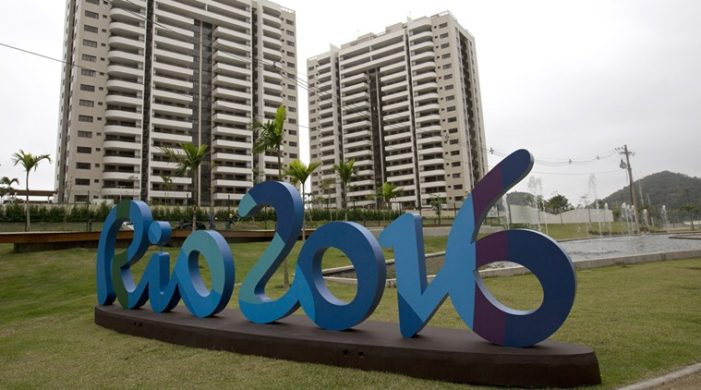 Indian food on Rio Olympics menu: Sports Ministry