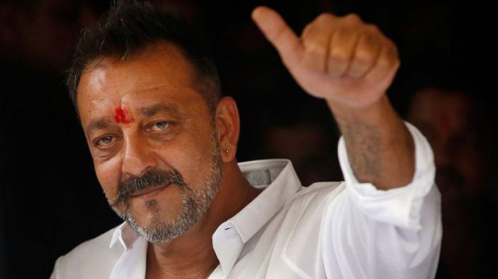 Sanjay Dutt to star in Mahesh Manjrekar's next movie
