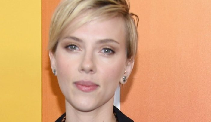 Disappointing to be highest-grossing actress: Scarlett