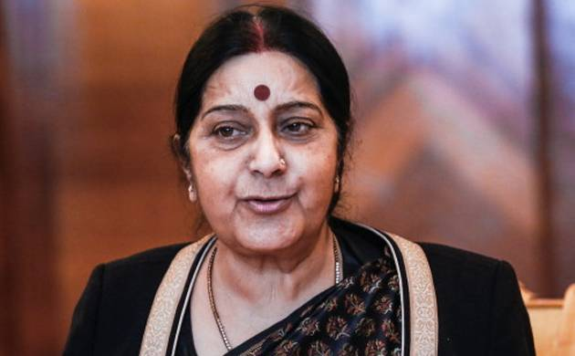 Arrangements made for evacuation of Indians from SSudan:Sushma