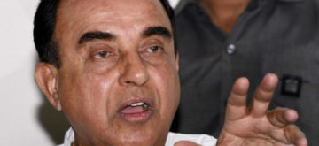Swamy attacks Rajan for 'dip' in MSME growth