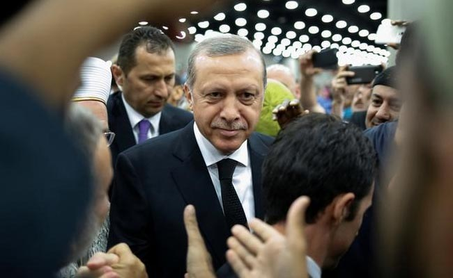 Erdogan seeks control after coup attempt in Turkey