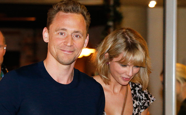 """Relationship with Taylor Swift not publicity stunt: """"Thor"""" star Tom Hiddleston"""
