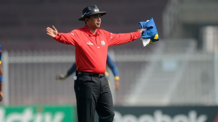 Indian umpires get paid in range of Rs40L for IPL