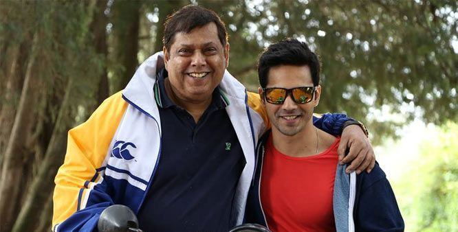 My brother, dad fully different as filmmakers: Varun