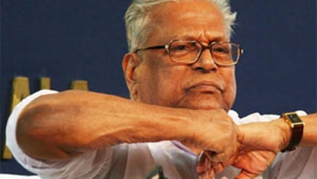 Ice-Cream Parlour Sex Case: SC Dismisses Achuthanandan's Plea For CBI Probe