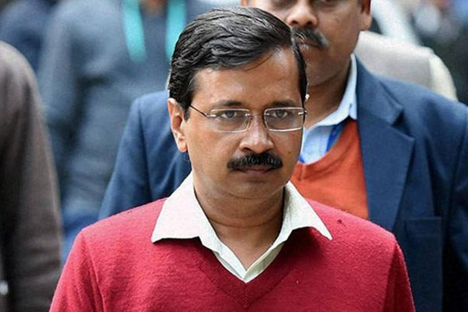 Bribery remark: Court issues notice to Kejriwal