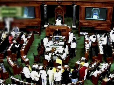 Bill in LS to provide transgenders separate identity