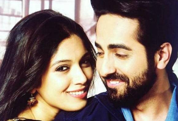 Ayushmann-Bhumi's 'Manmarziyan' on hold