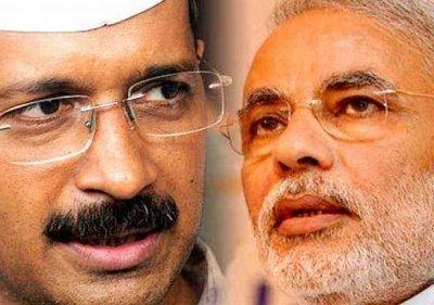 Modi has lost his mental balance: AAP