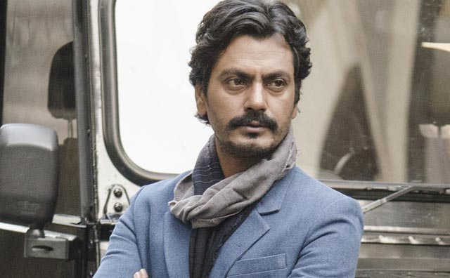 Nawazuddin to put on his dance shoes for 'Munna Michael'