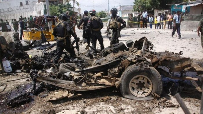 Somalia: At least 9 killed in attack on security facility