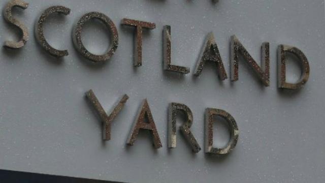 Terror attack in UK imminent: Scotland Yard