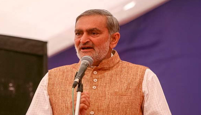 Court rejects anticipatory bail plea of rebel BJP MLA