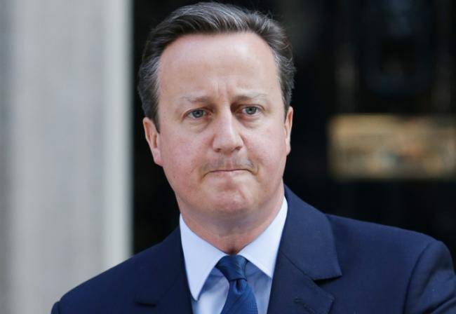 UK ex-PM Cameron under fire over resignation list