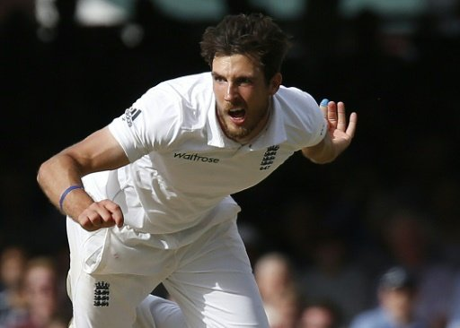 England recall Finn for third Pakistan Test