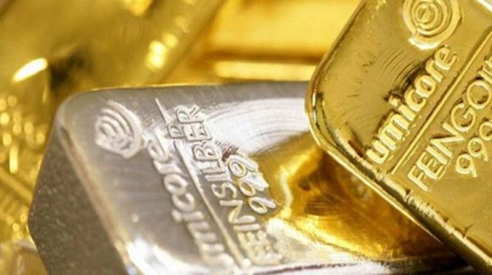 Gold perks up, silver reclaims Rs 48,000 level